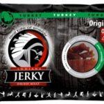 Indiana Turkey Jerky Original, 100g