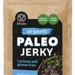 SirLoin Paleo Beef Jerky Original, 50g